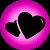 Love Song Pin