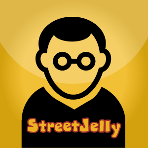 StreetJelly is Online Busking and eConcerts